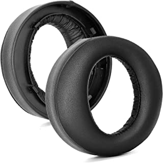 Replacement Ear Pads, Earpads Cushion Cover for Pulse 3D Wireless Headset, PS5 Wireless Headphones Earpads/Ear Cushion/Ear...