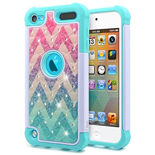 save off e1652 05899 iPod Touch 6th Generation Cases: Amazon.com