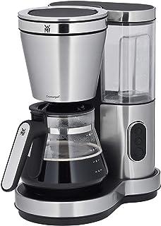 WMF Lono aroma kahve makinesi (1000 W, cam sürahili, filtre kahve, 10 fincan, döner filtre, sıcak tutma plakası, çıkarılab...