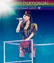 ayumi hamasaki COUNTDOWNLIVE 2019-2020 ~Promised Land~ A(Blu-ray Disc(スマプラ対応))