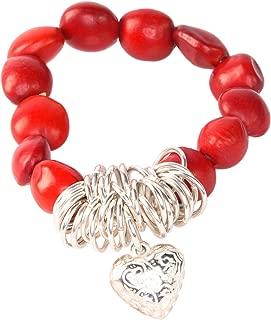 cantaloupe seed jewelry