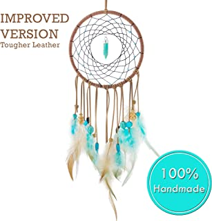 dream catchers made by natives