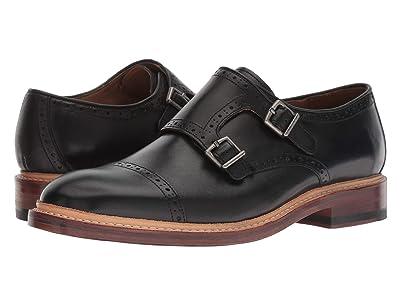 Bostonian Somerville Mix (Black Leather) Men