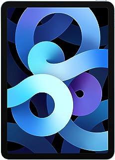 New Apple iPadAir (10.9-inch, Wi-Fi, 64GB) - Sky Blue (Latest Model, 4th Generation)