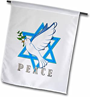holy spirit flags
