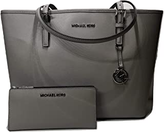 Best grey mk bag Reviews