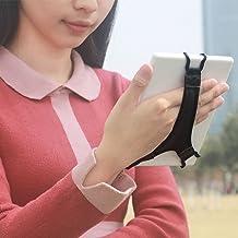 "دستگیره انگشت نگهدارنده TFY Security Hand Hand For Finger E-Readers - Kindle e-Reader 6 ""/ Kindle Paperwhite / Voyage / Oasis / Nook GlowLight Plus / Sony PRS-300 / PRS-350 / Kobo Aura / Touch 2.0 (سیاه)"
