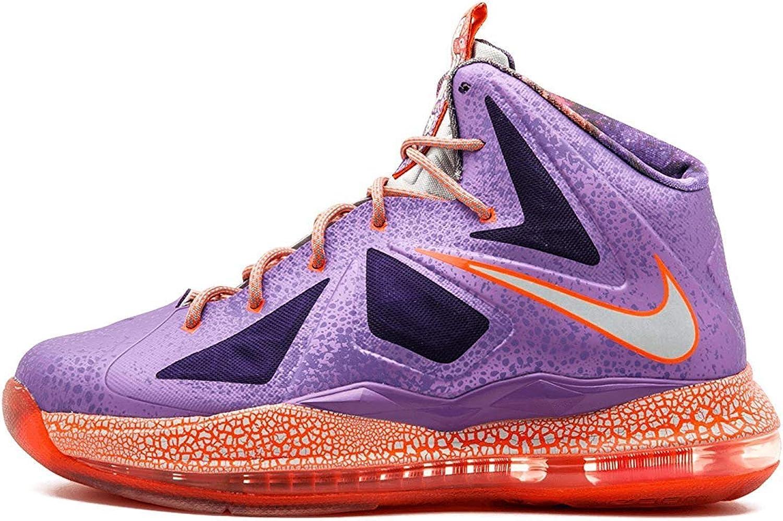 Amazon.com | Nike Lebron 10 (GS) - US