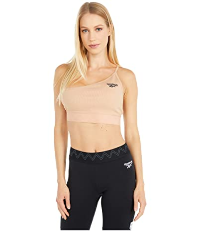 Reebok Gigi X Bra (Field Tan) Women