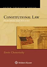 constitutional law chemerinsky ebook