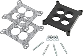 Mr. Gasket 3404 Phenolic Insulating Carburetor Spacer