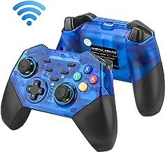 GABRIEL Controlador inalámbrico para Nintendo Switch, Mando