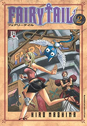 Fairy Tail - Volume - 2