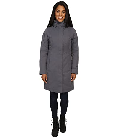 Marmot Chelsea Coat (Steel Onyx) Women