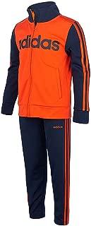 diamond youth orange zip