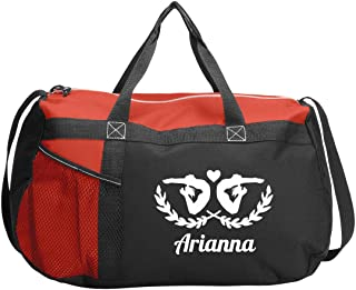 6cdab9bda447 Amazon.com: Arianna: - Travel Duffels / Luggage & Travel Gear ...