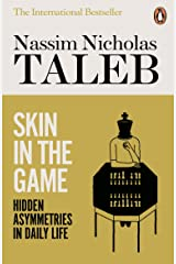 Skin in the Game: Hidden Asymmetries in Daily Life (English Edition) Format Kindle