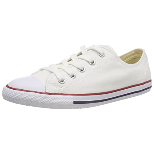 fb0bd81b77f2 Converse Women s Chuck Taylor All Star Dainty Low-Top Sneakers