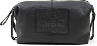 Rawlings Leather Rugged Travel Kit