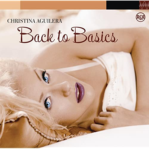 Slow Down Baby By Christina Aguilera On Amazon Music