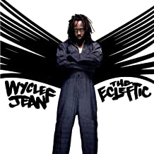 Best wyclef jean - the ecleftic - 2 sides ii a book Reviews