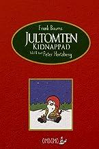Jultomten kidnappad
