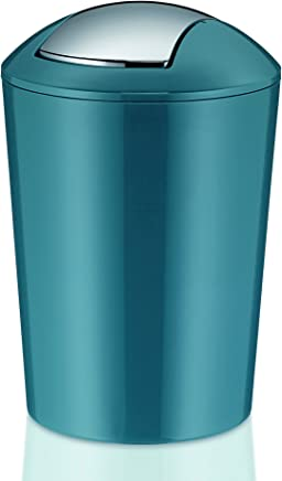 Amazon.fr : Bleu Petrole - Accessoires de salle de bain / Salle de ...