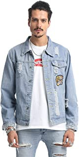 Best jacket with tiger on back Reviews
