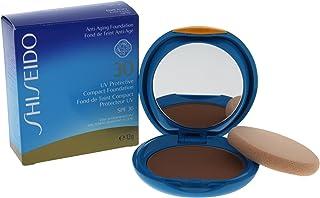 Shiseido UV Protective Compact Foundation SPF 30 - SP70 Dark Ivory for Women - 0.42 oz