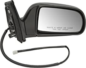 Best 1999 toyota sienna side mirror replacement Reviews