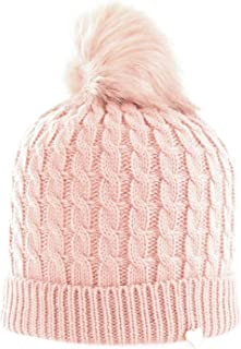 Guess Luxury Fashion Womens AW8201WOL01PINK Pink Hat | Fall Winter 19