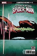 PETER PARKER SPECTACULAR SPIDER-MAN #306 RELEASES 6/27/2018