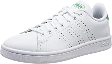 adidas Advantage F36424 White Sneakers Men