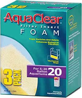 Best Sponge Filter For Aquarium Review [2020]