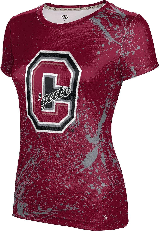 ProSphere Colgate University Girls' Performance T-Shirt (Splatter)