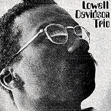 lowell davidson trio
