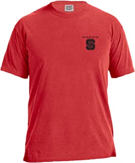 Image One NCAA Tradition & Excellence Short Sleeve Comfort Color Tee