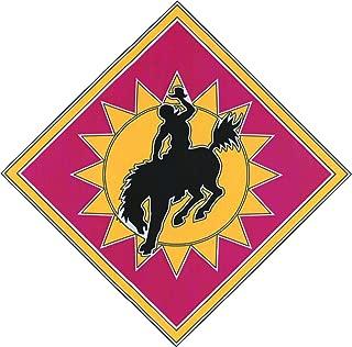 combat field artillery badge