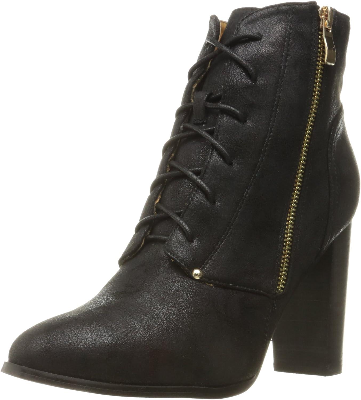 N.Y.L.A. Women's Max 62% OFF store Boot Olygmala