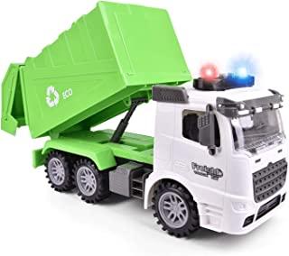 Best matchbox garbage truck Reviews