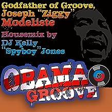 Housemix O-B-A-M-A, Obama (Obamagroove)