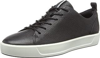 ECCO Men's Soft 8 Tie Fashion Sneaker Shoes
