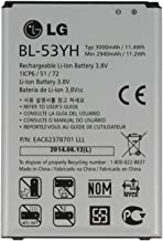 LG BL-53YH Battery for G3 VS985 F400 D850 D855 3000mAh
