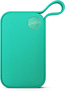 Libratone One Style Bluetooth Speakers, Caribbean Green