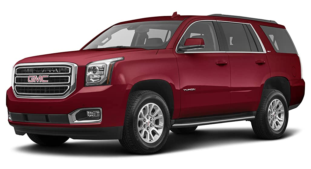 2019 GMC Yukon: New Packages, Specs, Price >> Amazon Com 2019 Gmc Yukon Reviews Images And Specs Vehicles