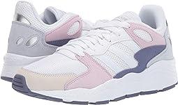 White/White/Aero Pink