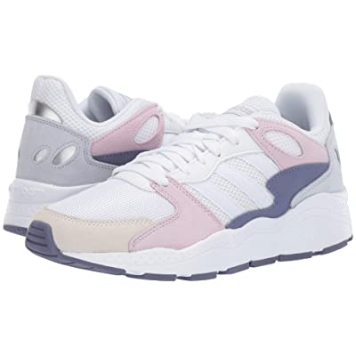 adidas Chaos (White/White/Aero Pink) Women