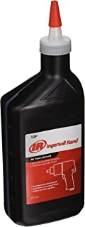 Ingersoll Rand 10P Edge Series Premium Grade Air Tool Oil, 0.5 Litre