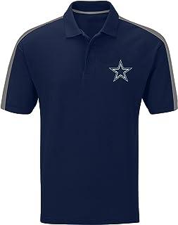 Dallas Cowboys Mens Cowboys Big /& Tall Fashion Polo