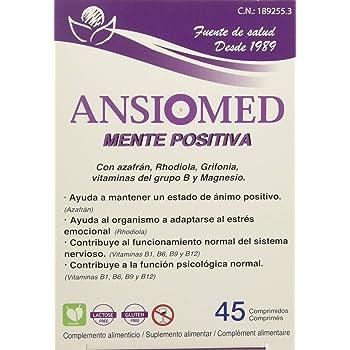 SAKAI ANSICALM 30 Cápsulas: Amazon.es: Salud y cuidado personal